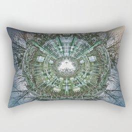 Guardian Rectangular Pillow