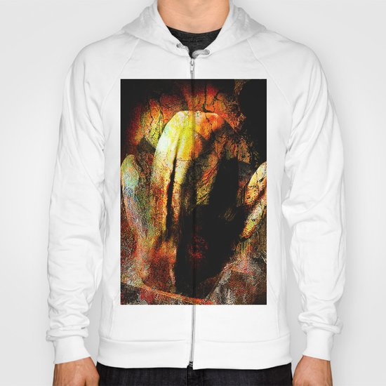 Abstract body 2 Hoody