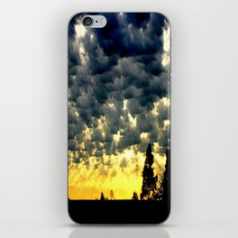 A new Day! iPhone Skin