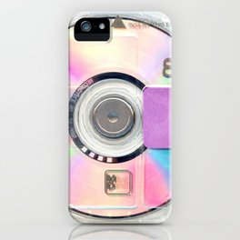 "ALBUM COVER ""YANDHI"" KanyeWest iPhone Case"