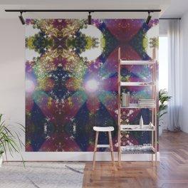 Mandala Sunlight Wall Mural