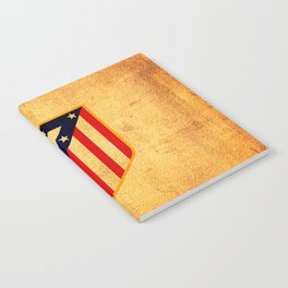 atm Notebook