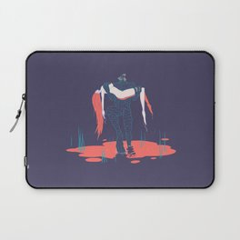 Creature from the Black Lagoon Laptop Sleeve