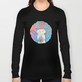 Sheep Spot Long Sleeve T-shirt