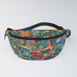 Transmogrification Fanny Pack