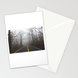 Forgotten Roads Stationery Cards