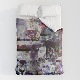 Universe? Comforters