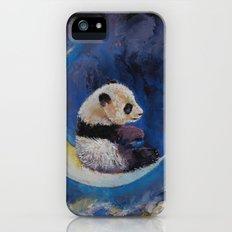 Crescent Moon Slim Case iPhone (5, 5s)