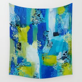 South Swell Wall Tapestry