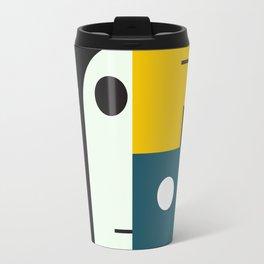 BAUHAUS AGE Travel Mug