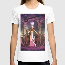 Keeper of the Flame- HEKATE T-shirt