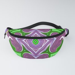 Celts of the Lilacs.... Fanny Pack