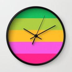 mindscape 7 Wall Clock