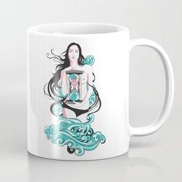 Time the Tempest Coffee Mug
