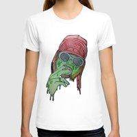 kurt vonnegut T-shirts featuring Kurt  by Montana