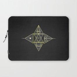 Runes Laptop Sleeve
