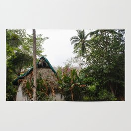 Dreamy Mexican Casa Rug