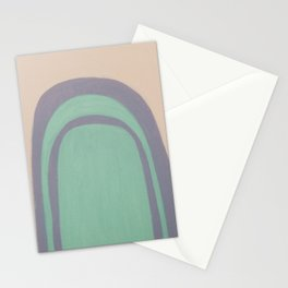 Minimalism Stationery Cards