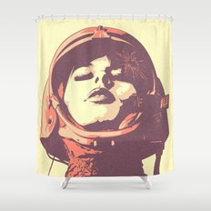 S. O. Shower Curtain