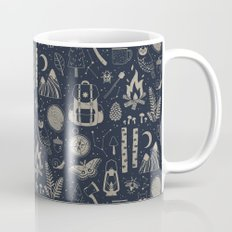 Into the Woods: Stargazing Coffee Mug