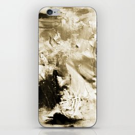Vintage Abstract iPhone Skin