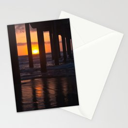Sunset Captured Stationery Cards