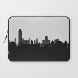 City Skylines: Albany Laptop Sleeve