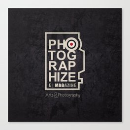PhotographizeMag Canvas Print