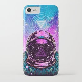 AstroNort iPhone Case