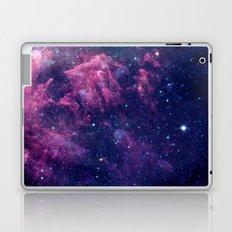 Space nebula Laptop & iPad Skin