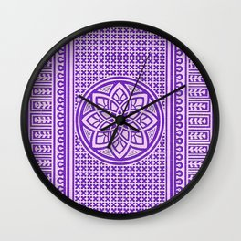 Fifty-one Wall Clock