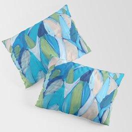 Jungle Vibes Pillow Sham