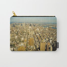 NEW YORK 4 Carry-All Pouch