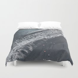 Sea 15 Duvet Cover
