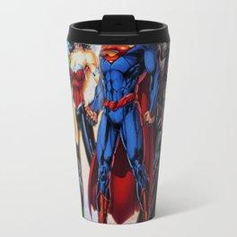 all factions hero Travel Mug