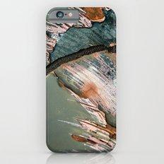 Corrosion Colors II iPhone 6s Slim Case