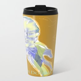 Ingmar Bergman Travel Mug
