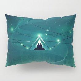 Wireless Camping Pillow Sham