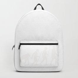 i love hartz IV 4 i love hartz IV 4 unemployed Backpack