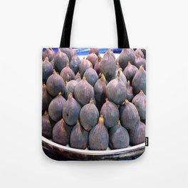 Fresh Figs Tote Bag