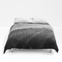 GREY DAY Comforters