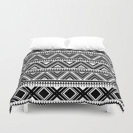 Aztec Ethnic Pattern Art N3 Duvet Cover