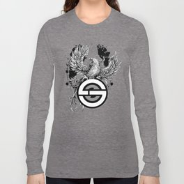 Phoenix Rising Long Sleeve T-shirt