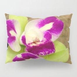 Proudly Peloric Purple... Pillow Sham