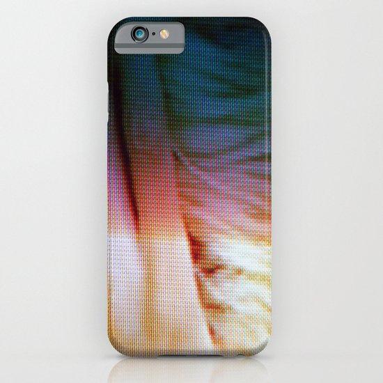 hair twist iPhone & iPod Case