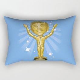 Best Actor Rectangular Pillow