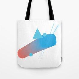 VaporSushi Tote Bag