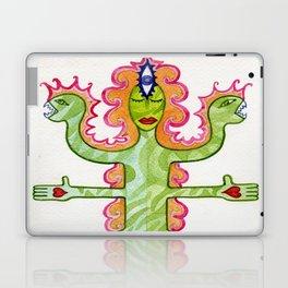 CREATURTOTEM Laptop & iPad Skin