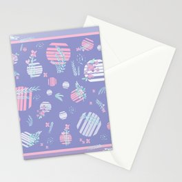 Meadowland Mist Abba Stationery Cards