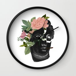 Dont' kill your mind Wall Clock
